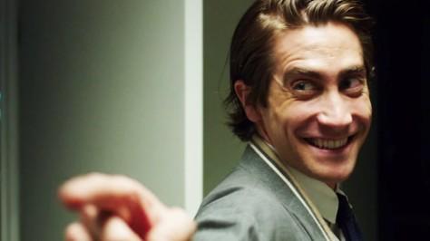 Jake Gyllenhaal knows it