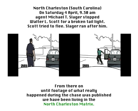 north charleston matrix0