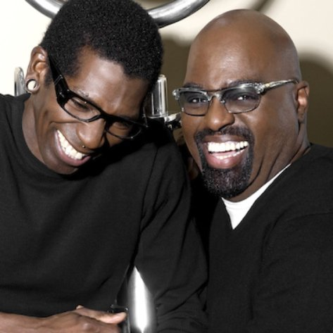 Frankie knuckles and jamie principle