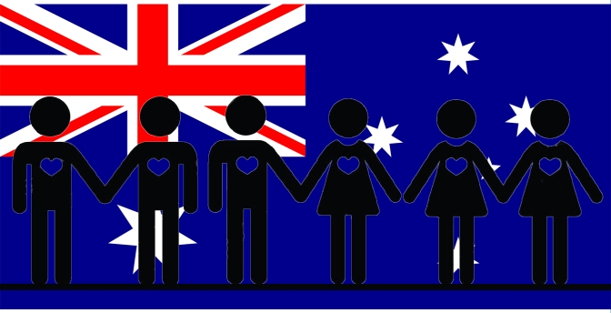 Same sex marriage – After Ireland… Australia?