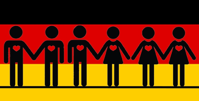 Same Sex Marriage – After Ireland… Germany?